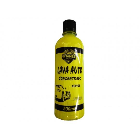 LAVA - AUTO CONCENTRADO 500ML  GT