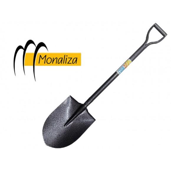 PA DE PEDREIRO DE AÇO   MZ-65203