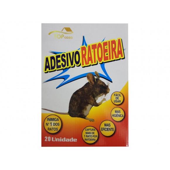 ADESIVO RATOEIRA