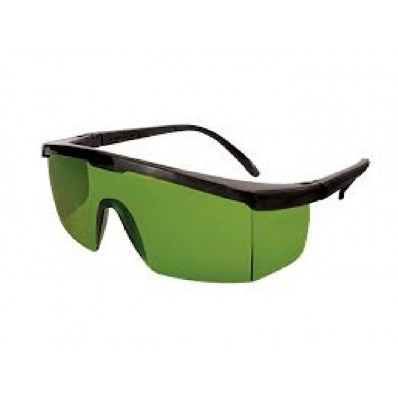 OCULOS SEG. EVOLUTION VERDE