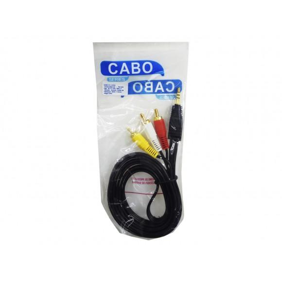 CABO - RCA COM P2