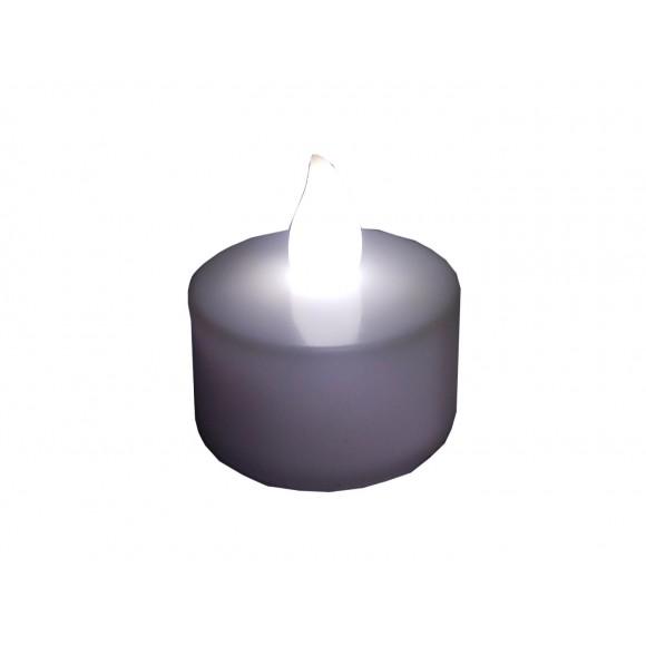 VELA DE LED    2,5CM   MXF17178