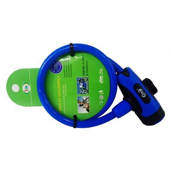 TRAVA DE BICICLETA 10*650MM   ID-4257T