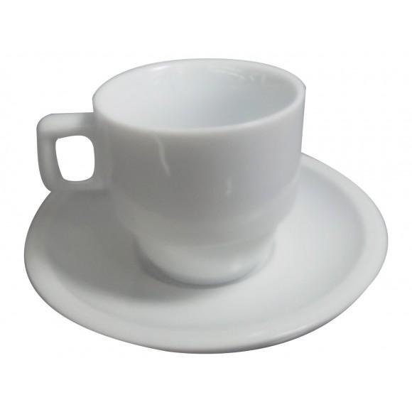 XICARA DE CAFE DEGRAU C/ PIRES 60ML