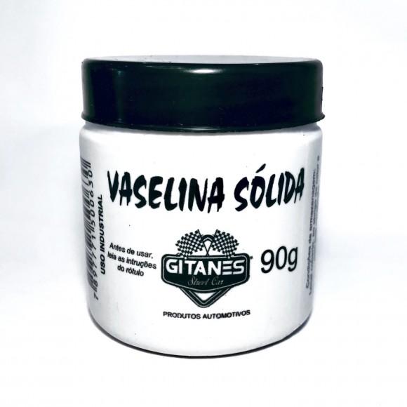 VASELINA SOLIDA 90G ( INDUSTRIAL)