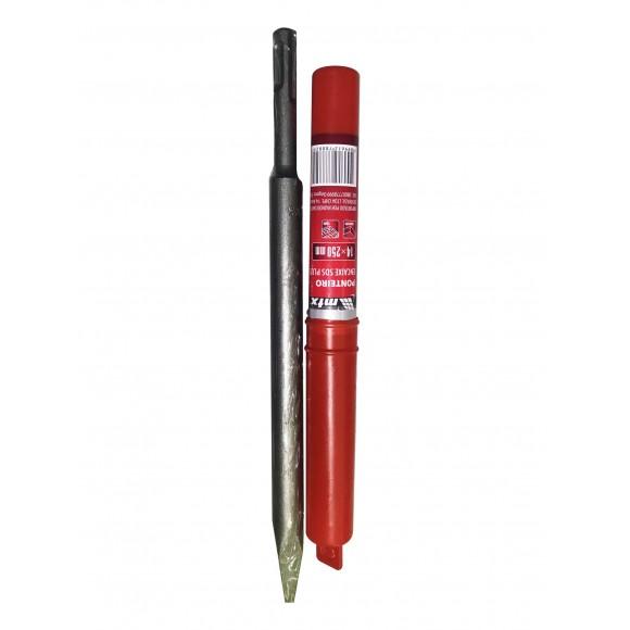 PONTEIRA 14*250MM ENCAIXE SDS   MTX-7034055