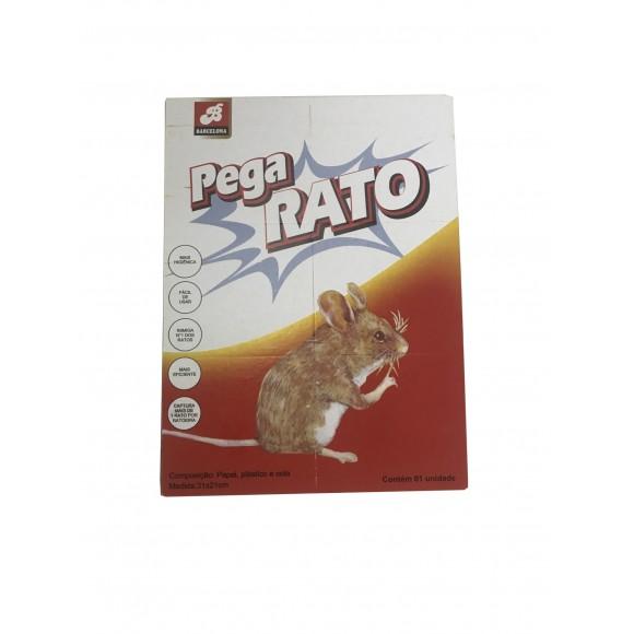 RATICIDA EM FORMA ADESIVA    BAR-17229-49