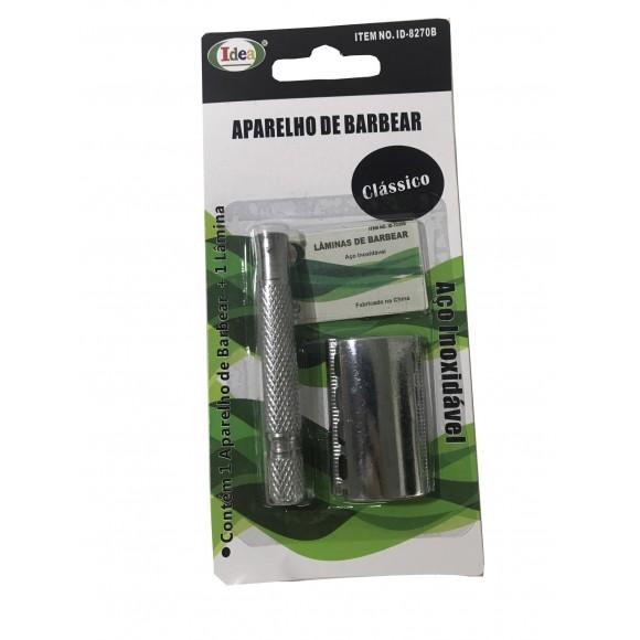 APARELHO DE BARBEAR    ID-8270B