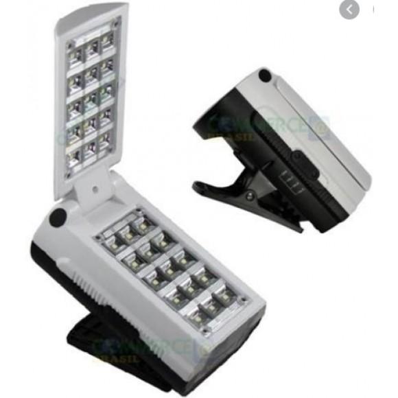 LANTERNA 30 LED   MZ-31408