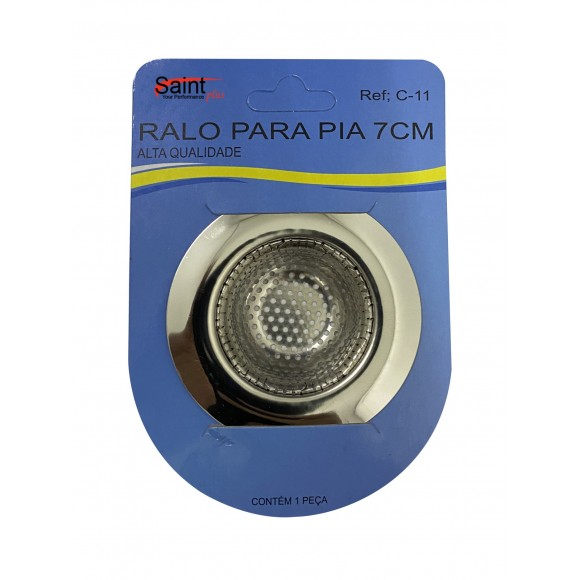 RALO PARA PIA 7CM   C-11