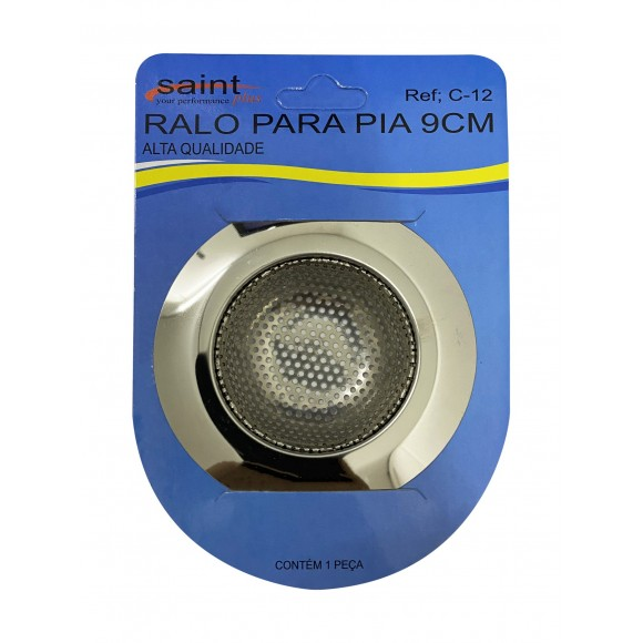 RALO PARA PIA 9CM   C-12
