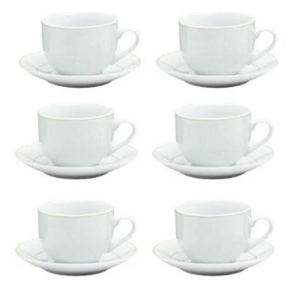 JOGO DE XICARA DE CAFE  6JG   MZ-93523