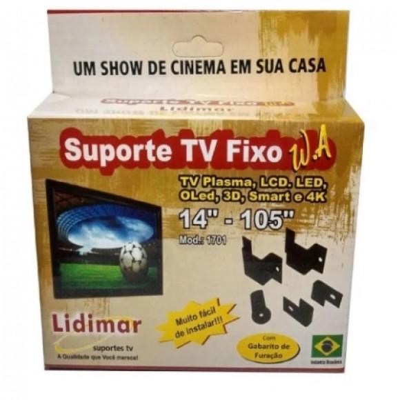 SUPORTE -  TV FIXO