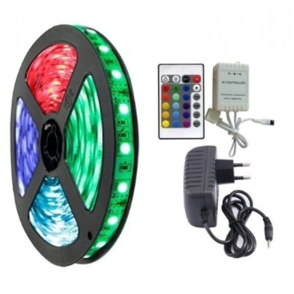 KIT DE FIT DE LED RGB 5050