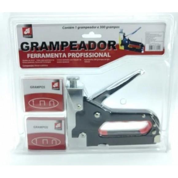 GRAMPEADOR PARA TAPECEIRO    BAR-589000