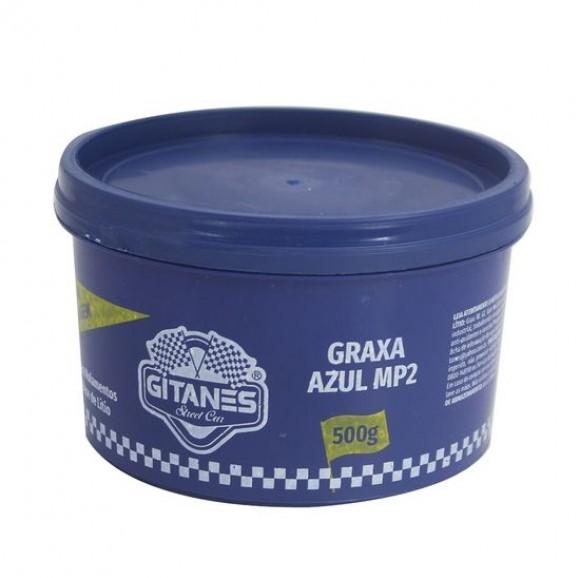 GRAXA - AZUL 500 G   GT