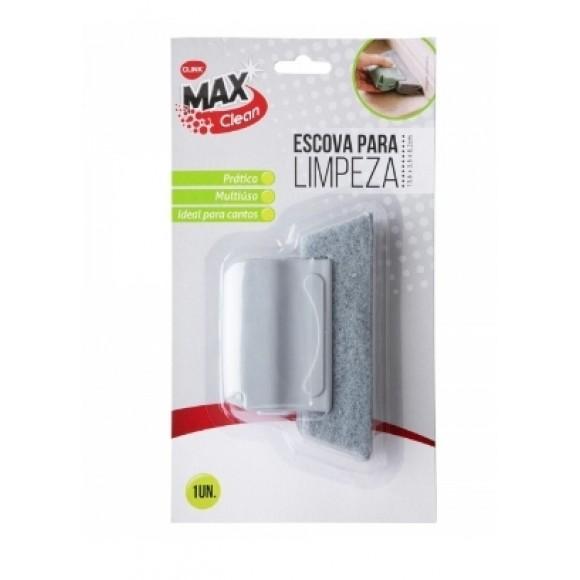 ESCOVA LIMPEZA FENDA PLAST. MICROFIB.   CK5334