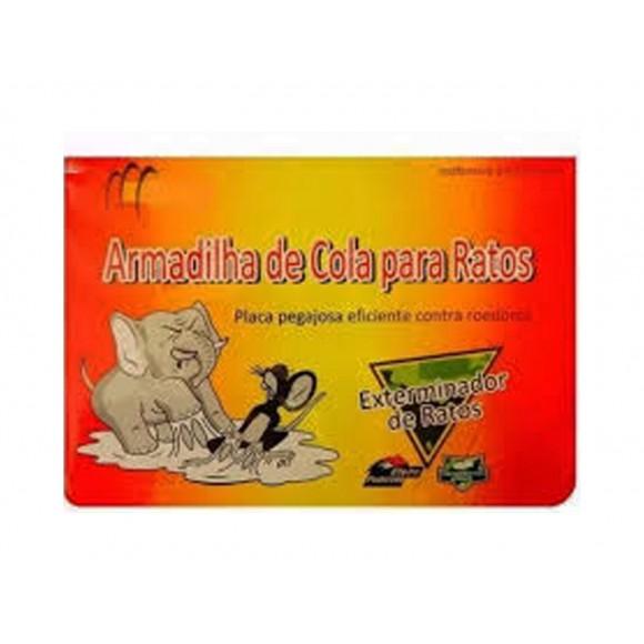 ARMADILHA DE COLA PARA RATO    MZ-36300
