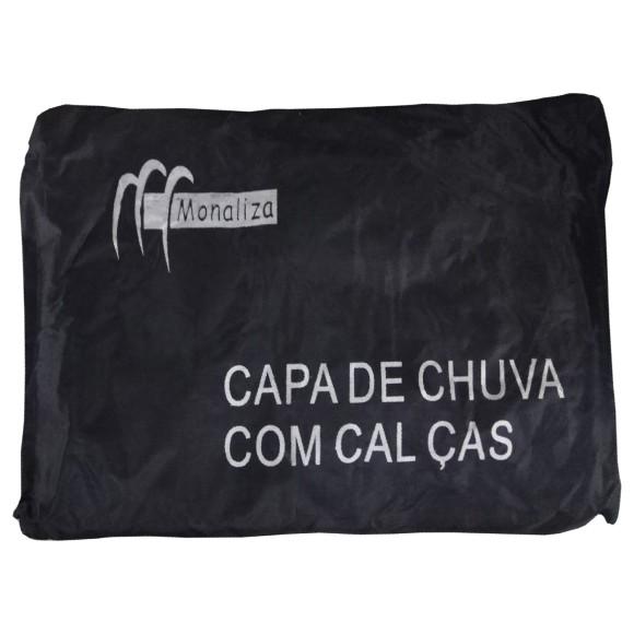 CAPA DE CHUVA COM CALÇA