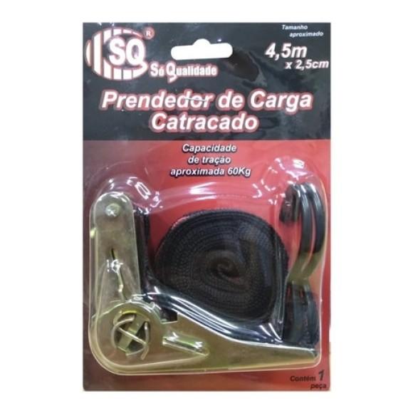 PRENDEDOR DE CARGA CATRACADO 5M  SQ-3255
