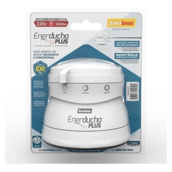ENERDUCHA PLUS   5400W  220V