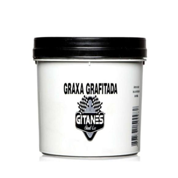 GRAXA - GRAFITADA  200 G   GT