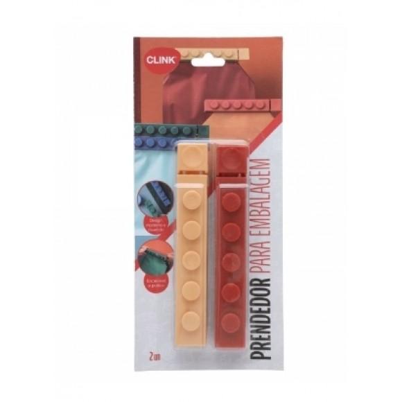 PRENDEDOR DE EMBALAGEM PLAST.   CK5298