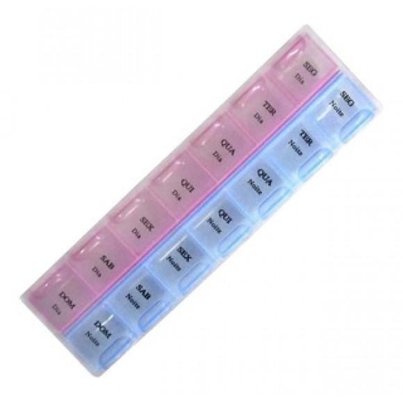 PORTA - MEDIC. 2 COL. DE PLAST.   BJ4502